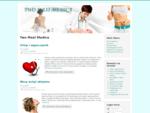 Portal dla ludzi dbających o zdrowie.