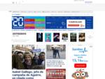 Diario de información general y local más leído de España, consulta las noticias de última hora de