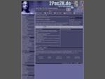 Tupac Amaru Shakur a. k. a. 2Pac, die deutsche Biografie
