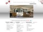 2R System - inteligentny dom, budynek, bezprzewodowe sterowanie domem, xcomfort, mieszkanie Krak...
