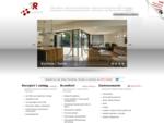 2R System - inteligentny dom, budynek, bezprzewodowe sterowanie domem, xcomfort, mieszkanie Krak