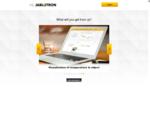 INDEXA | Alarm-Webserver