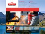 La SARL 2SDMI vous accompagne dans la protection incendie sur la région Rhône-Alpes  Issue de l