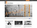 Projektujemy i wykonujemy strony internetowe, grafikę, loga, materiały reklamowe. Prowadzimy kom