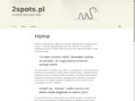 portfolio Mariusza Plagi