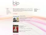 Bipcom agence de presse communication événementiel - Site de Bipcom