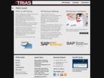 Erfolg durch Fokussierung lt; Trias GmbH