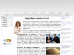 www. 3-in. com - Inove o seu negócio
