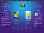 3Q — официальный сайт производителя