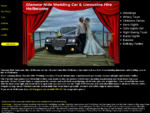 Limo Hire Melbourne - Glamour Ride Limousines - Best Prices in Melbourne