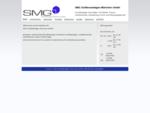 Start - SMG Schliessanlagen München GmbH