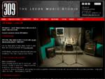 309 Studios - Leeds premier rehearsal rooms
