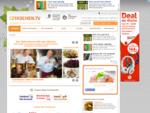 Auf 321kochen. tv finden Sie die beliebtesten ZDF-Kochshows mit allen Rezepten und dazugehörigem Vid