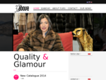 32 Above Furs. Quality furs in luxurious style.