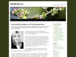 Helhjärtat. nu | Utövare av Reconnective Healing® och The Reconnection®