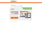 Domena 360panorama. pl jest utrzymywana na serwerach nazwa. pl