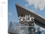 settle. fi   The design of good living