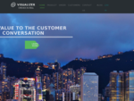 Visualizer EngageSell enable companies to build and manage visual brand story at local property