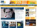 3AW - Homepage