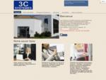 Intégrateur de matériel, 3C Systèmes commercialise, installe et administre les solutions serv...