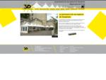 3D Chapiteaux - Le partenaire de vos espaces de réceptions depuis plus de 17 ans - 3D Chapiteaux