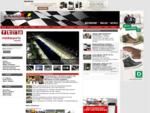 Formel-1, FIA WEC, WRC, 24h, DTM, Rallye Dakar, WTCC, GT Masters, Tuning, Motortuning, Chi
