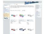 www. 3d-brillen-shop. de - 3d-Brillen und Effektbrillen