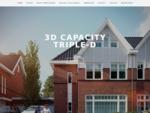 3D capacity | Triple-D