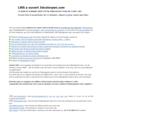 Le nom de domaine 3dcolorpen.com a été réservé par le registrar ...