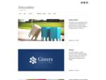 3december - freelance online offline design studio based in Ghent. Websites, illustration, lo
