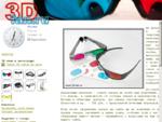 3D очки - купить 3D-очки заказать стерео очки купить анаглифные очки купить стереоочки купить анагли