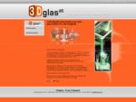 3D Glas | Graz Citypark