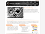 3DiS Technologies   Innovative packaging and 3D interconnect technology for the integration of m...