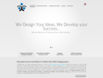 Web Design | Κατασκευή ιστοσελίδων | 3DMIND. GR