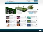 3D internetinė mokymo platforma
