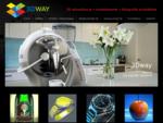 3dWay 3d wizualizacje, modelowanie, fotografia produktowa, reklama