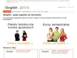 Skuteczna nauka języka angielskiego w 3-osobowych grupach. Sprawdź nas!