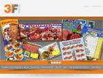 Καλώς ήρθατε στην ιστοσελίδα της 3F - 3F | Συστήματα προβολής προϊόντων | Αφίσες | Stand | ...