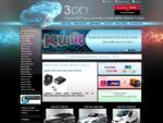 Spécialiste Alarme Cobra, 3GCI propose alarme auto, alarme voiture ou beeper. Achetez en li...