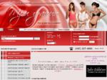 Интернет-магазин нижнего белья и домашней одежды Заказ и доставка по Москве и России