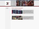 3i-IT Dienstleister für Ihre Unternehmens-EDV in Rhein-Neckar 3I IT Bereiche