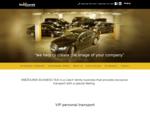 Kněžourek business VIP taxi - Spoluvytvà¡Åàme image VaÅ¡à firmy