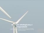 Konkurs ekologiczny z nagrodami | w ramach programu edukacyjnego quot;Działanie na rzecz ochrony ś