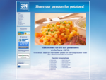 Välkommen till 3N AB | skalad potatis och rotfrukter