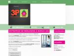 « Présentation  Menuiserie 20  3P MENUISERIES »