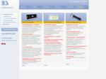 3S design GmbH Zeiterfassung Personal Einsatzplanung Zugangskontrolle ...