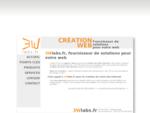 3Wlabs.fr est une agence web. Son rôle est d'accompagner les PME pendant le processus de créatio...