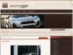Автомобильный портал 4-motors. ru