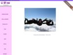 SKOKI SPADOCHRONOWE - skoki tandemowe - szkolenia spadochronowe - kursy AFF