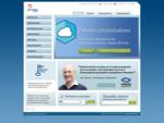 Valloita paikkasi internetissä! Kattavat kotimaiset webhosting ja pilvipalvelut vähentaum